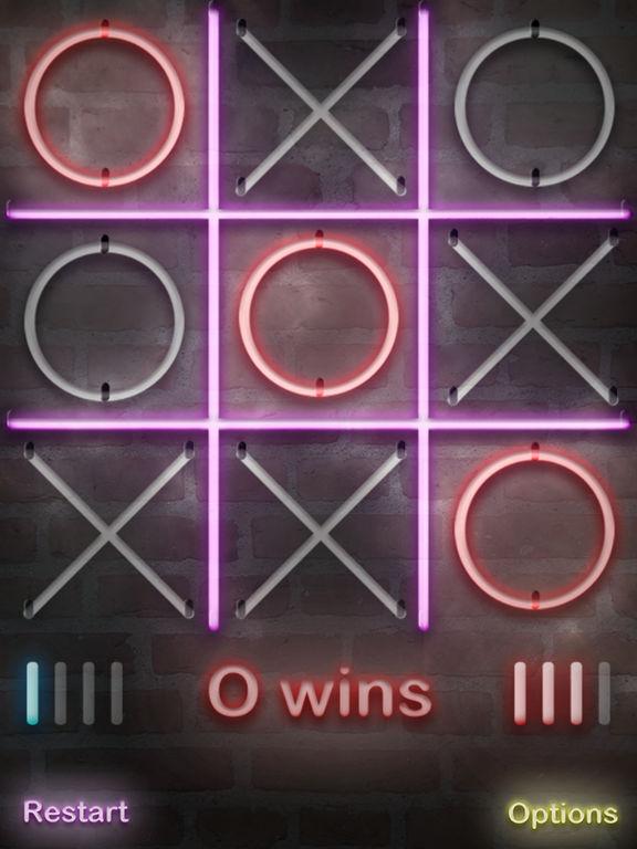 Tic Tac Toe - FULL GAME FOR FREE screenshot 9