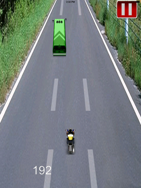 Super Race Motorcycle On Highway - Adrenaline At The Limit screenshot 8
