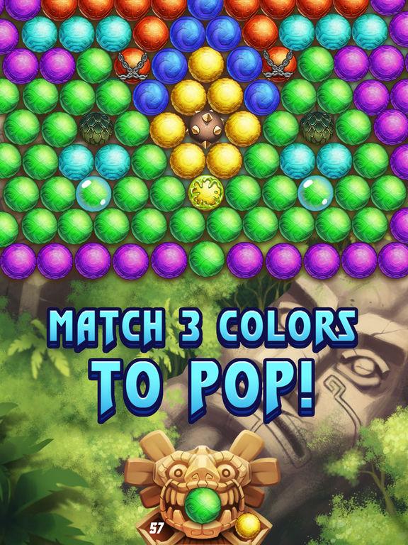 Bubble Breaker! Free screenshot 8