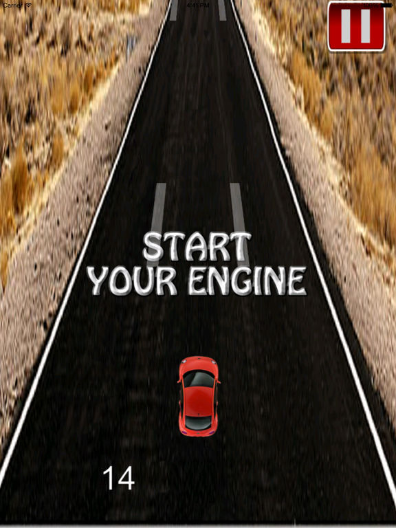 Adrenaline Rush Car Formula Pro - Extremely High Speed Game screenshot 9