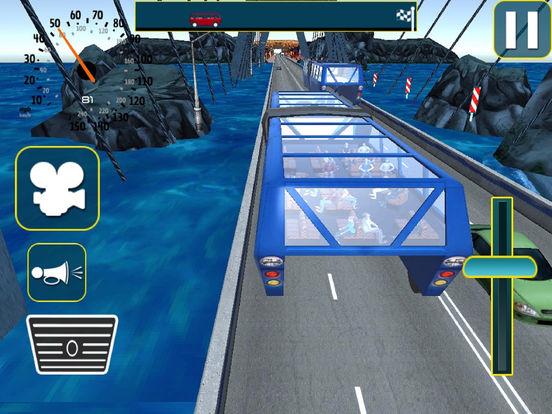 Chinese Elevator Bus Simulation : New Free 3d game screenshot 6