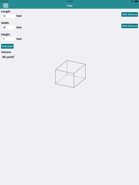 LTAP Calculator App screenshot 6