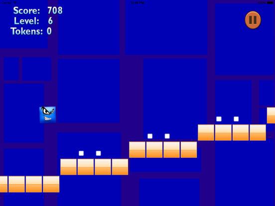 A Neon Dash Meltdown - Avatar Jumping In The Amazing World screenshot 8