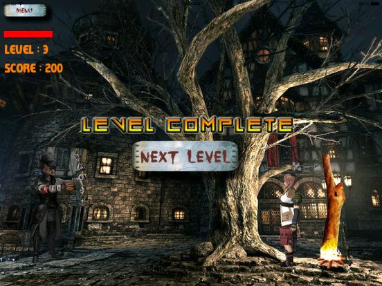 A Hunter Warrior Pro - Extreme Game Archery screenshot 10