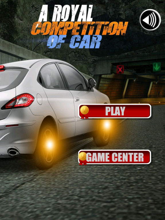 A Royal Competition Of Car PRO - The Best Car Game screenshot 6