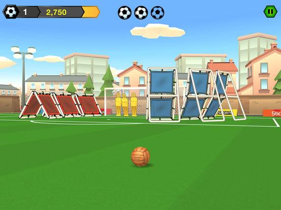 Stick Soccer 2 screenshot #5