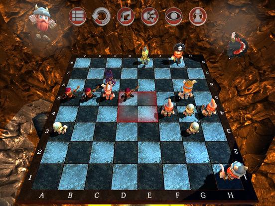 Chess Knight 2 screenshot 2