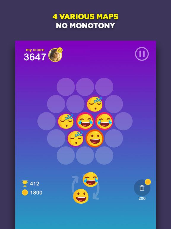 Mojical - Your Personal Emoji Game Free screenshot 8