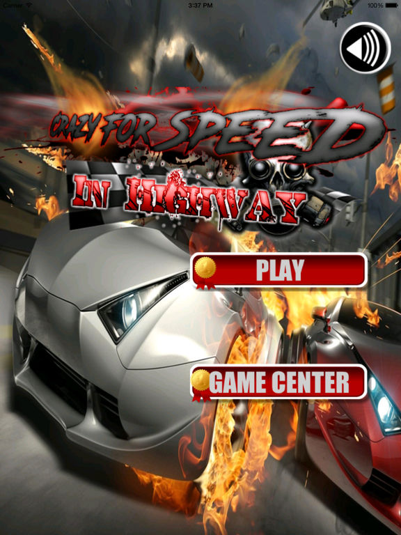 Crazy For Speed In Highway Pro - A Hypnotic Game Of Driving screenshot 6