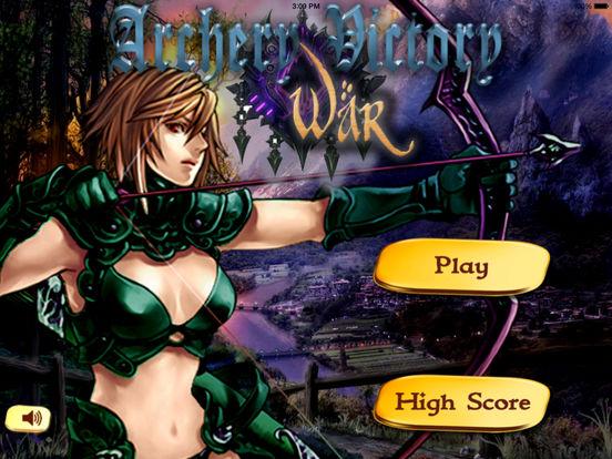 Archery Victory War Extended Pro - Revenge Is Near screenshot 6