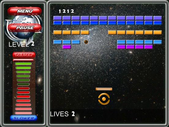 Anky Blocks War Pro - The Addictive Space Break-out Simulator screenshot 7