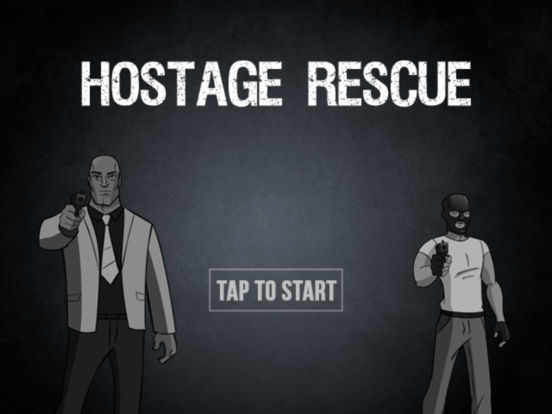 Hostage Rescue screenshot 5