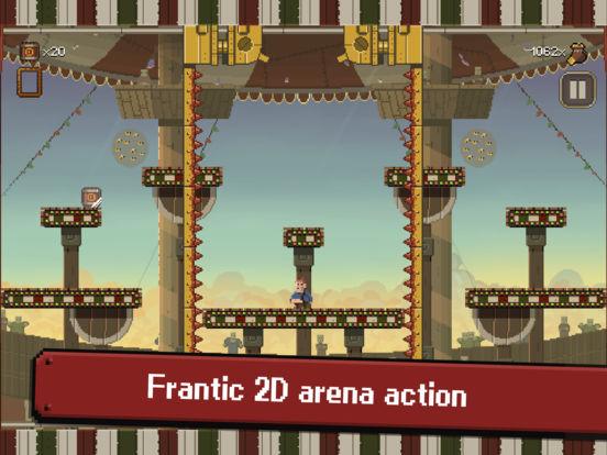 Penarium screenshot 5