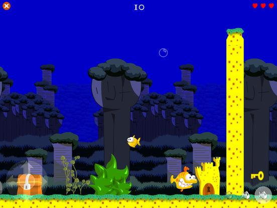Tigerfish screenshot 6