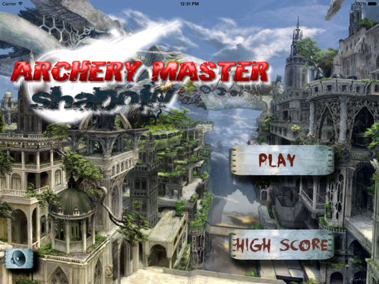 Archery Master Shadow - Archery Sport Game screenshot 6