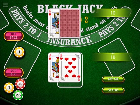 Blackjack Vegas 21 screenshot 6