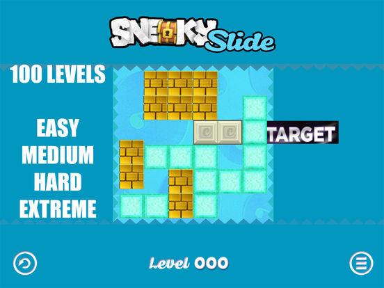 Sneaky slide screenshot 6