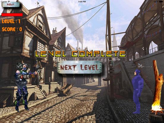 Archer The Legend Women - Best Archery Tournament Game screenshot 10