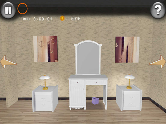Can You Escape Fancy 17 Rooms Deluxe screenshot 6