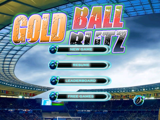 Gold Ball Blitz PRO - Brick Breaker Adventure screenshot 6