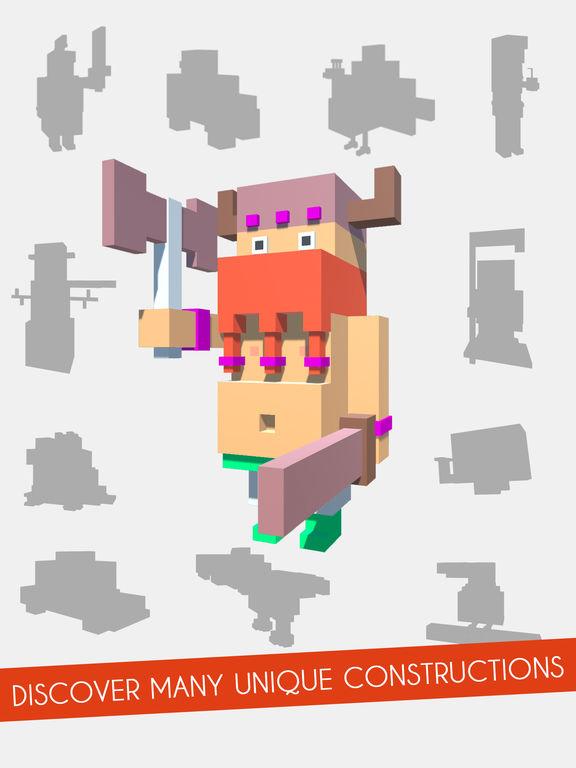 Lock The Block screenshot 9
