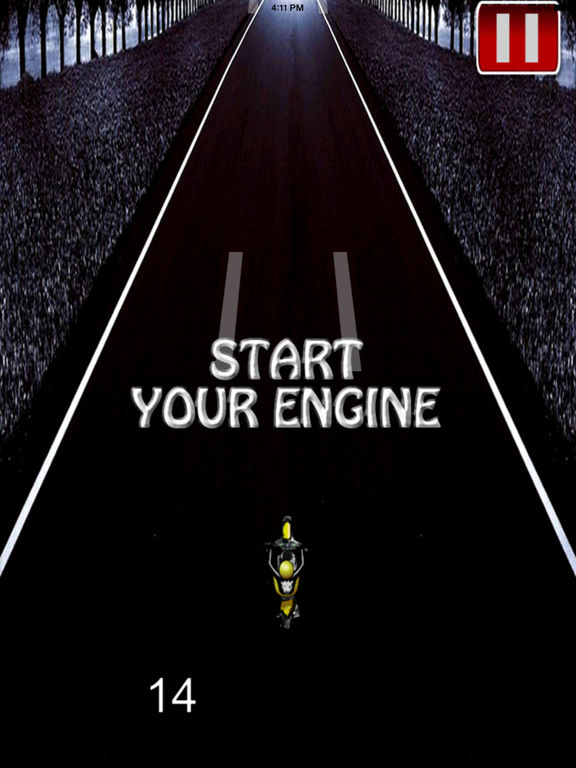 A Spectacular Motorcycle Race Deluxe Pro - Furious Extreme Speed Game screenshot 7