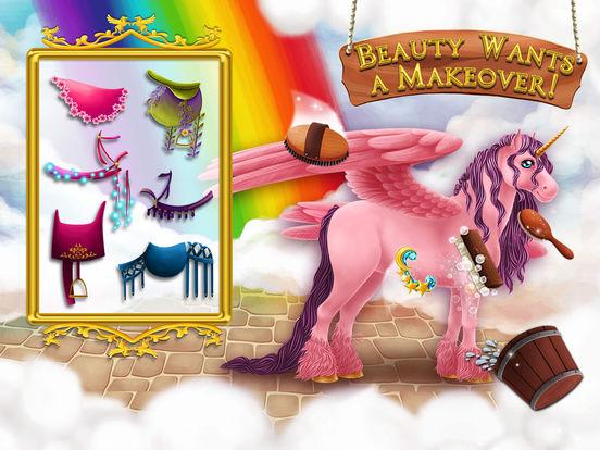 Princess Gloria Horse Club screenshot 9