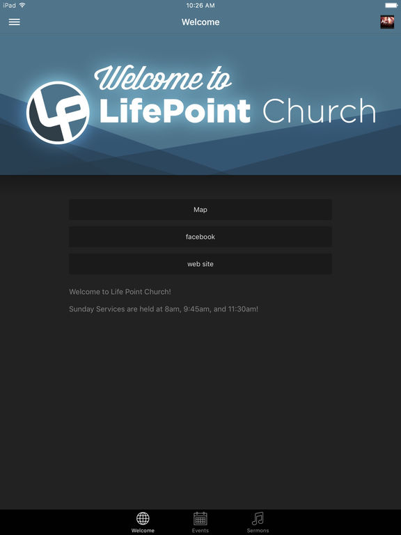 LifePointAZ screenshot 4