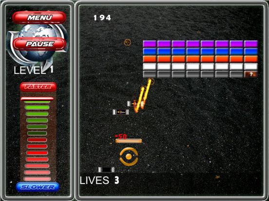 Best Blocks War Ending Pro - The Addictive Space Break-out Sim-ulator screenshot 7