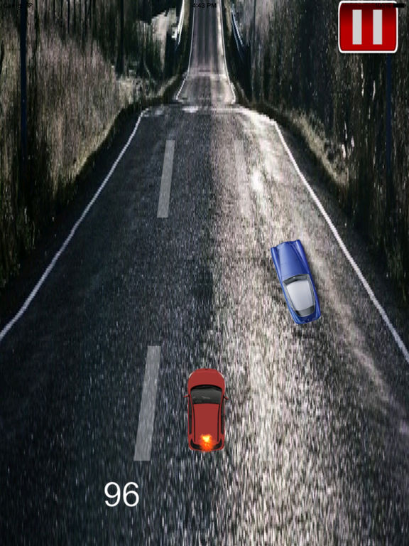 A Real Power Traffic Car Pro - Superhighway Unlimited screenshot 8