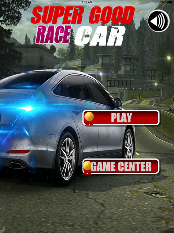 Super Good Race Car - Driving Car And Additive Games screenshot 6