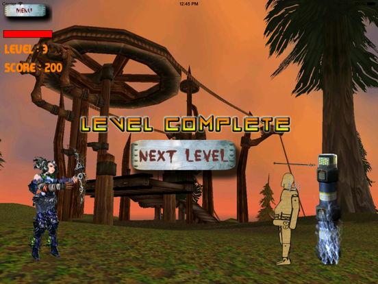 Arrow Purple Fantasy - Best Archery Tournament Game screenshot 8