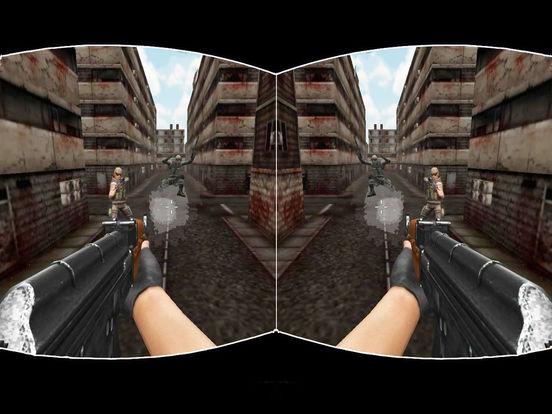 VR Commando Street War screenshot 8