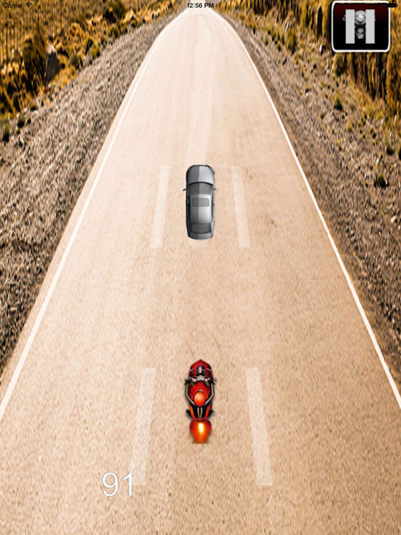 A Driving Biker Extreme Pro - Awesome Stunt Of Game screenshot 10