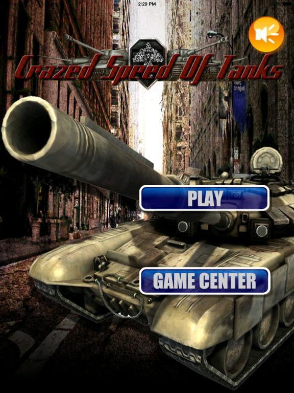 Crazed Speed Of Tanks Pro - A Iron Tank Game screenshot 6