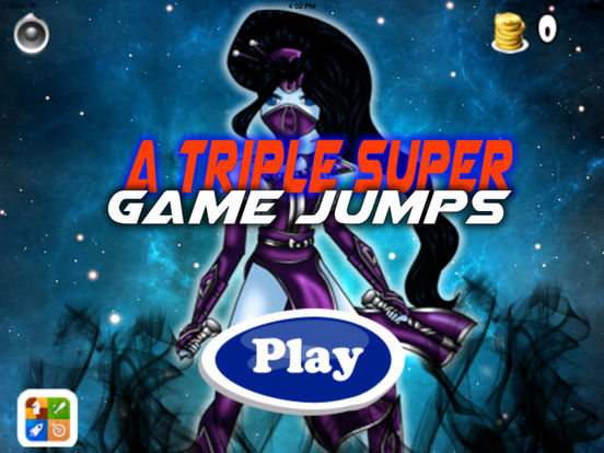 A Triple Super Game Jumps PRO - Cool Game Jumps screenshot 6