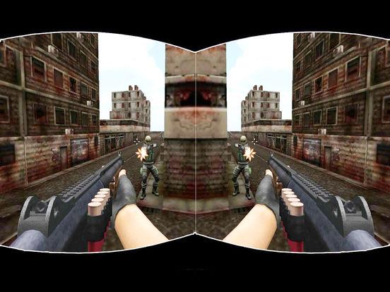 VR Commando Street War screenshot 6