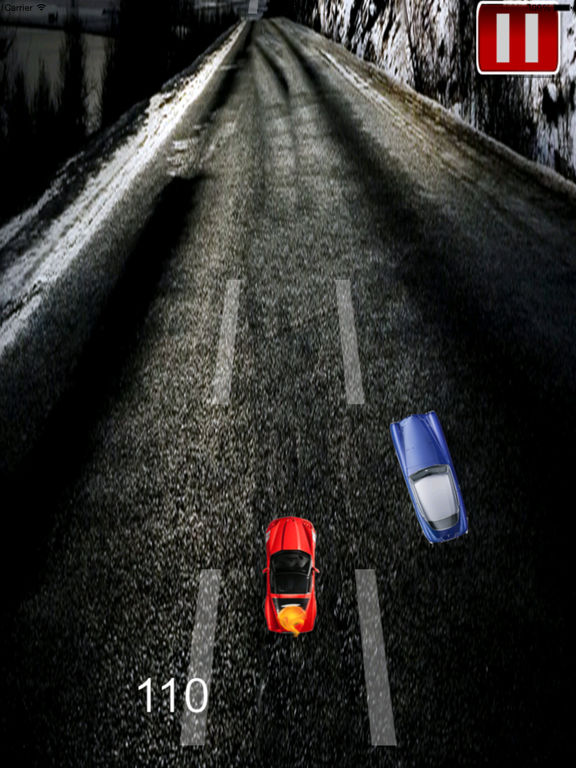 A Speed Rivals Adventure - Driving Zone Tournament Game screenshot 8