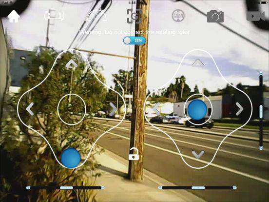 Air Hogs: X-Stream screenshot 6