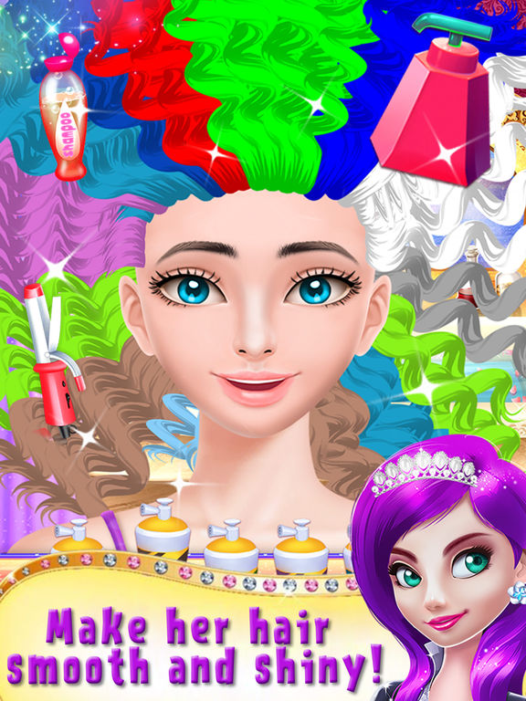 Royal Princess Salon screenshot 8
