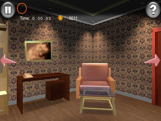 Can You Escape Crazy 14 Rooms Deluxe screenshot 7