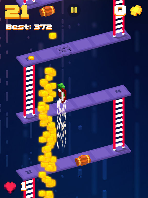 Tap the Tower screenshot 8
