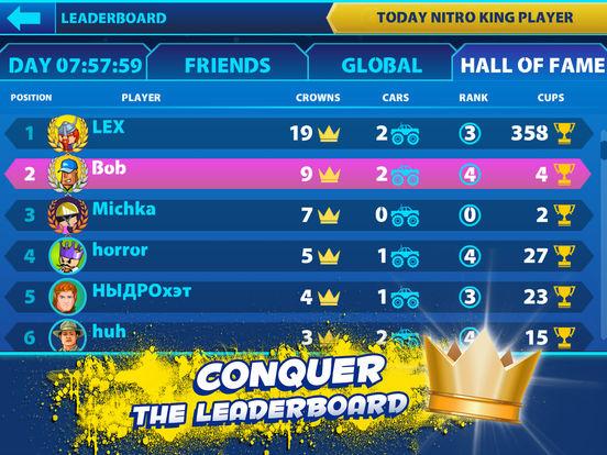 Nitro Heads screenshot 10