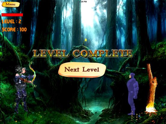 Archer Elven The Legend Pro - Shooting Of Great Power screenshot 8