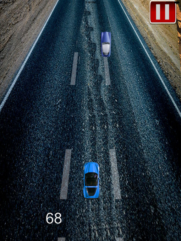 Career Heavy Traffic - Interesting And Amazing Game Of Cars screenshot 9