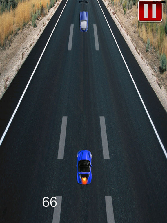 A Furios Car In A Fast City Pro - A Crazy Adventure On Wheels screenshot 10