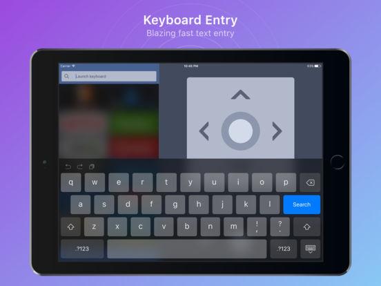 Roku TV Remote Control: RoByte screenshot 6