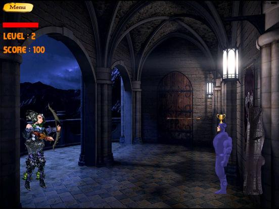 Archery Victory War Extended Pro - Revenge Is Near screenshot 8