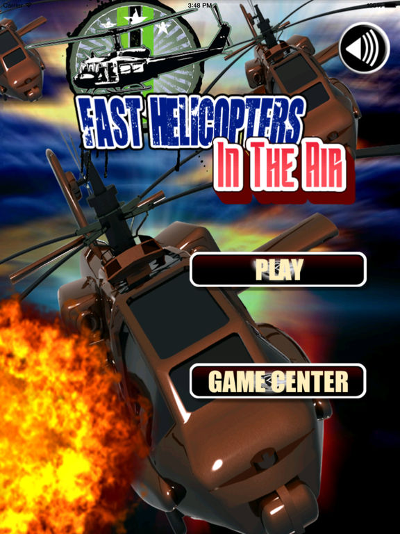 A Fast Helicopters In The Air - A Surprisingly Addictive Game screenshot 6
