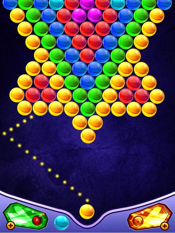 Bubble Shooter! Go screenshot 10